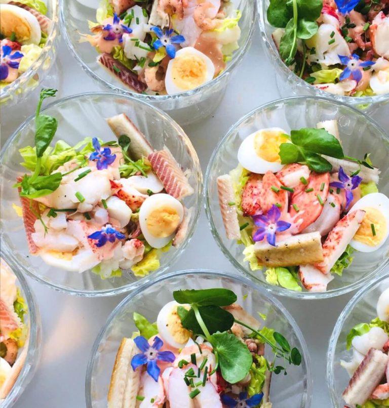 Geniet - Catering & Homecooking
