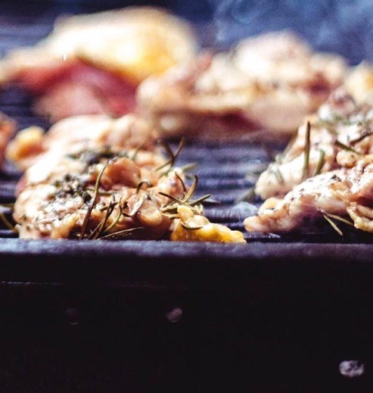 Geniet - Catering & Homecooking - Easy BBQ